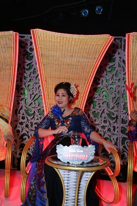 Duc Hai tai xuat truyen hinh, Minh Nhi han che thi sinh gia gai - Anh 4