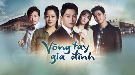 """Gap lai """"bieu tuong nhan sac"""" Kim Hee Sun trong """"Vong tay gia dinh"""" - Anh 1"""