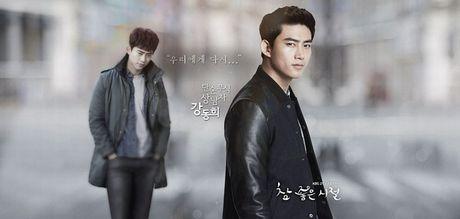 """Gap lai """"bieu tuong nhan sac"""" Kim Hee Sun trong """"Vong tay gia dinh"""" - Anh 2"""