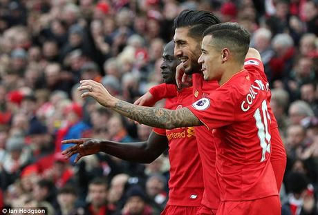 "Klopp noi gi khi lan dau ""len dinh"" voi Liverpool - Anh 2"