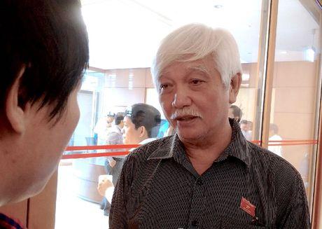 Xu ly ong Vu Huy Hoang can nghiem khac nhung phai bai ban - Anh 1