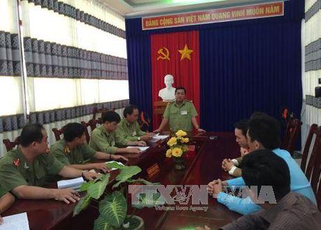 Thu hoi giay chung nhan hoat dong ban hang da cap cua Cong ty co phan Japan Life Viet Nam - Anh 1