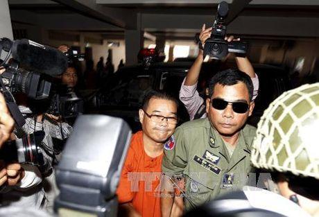 Thuong nghi si doi lap Campuchia linh an 7 nam tu - Anh 1