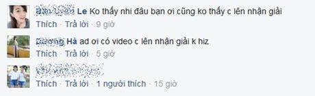 Sang tan Ha Lan, Dong Nhi khong duoc len san khau nhan giai EMA 2016 - Anh 2