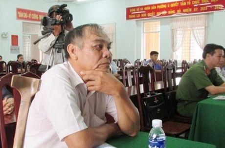 Cuu chu tich phuong doi boi thuong 151 ty: Phai chung minh thiet hai - Anh 1