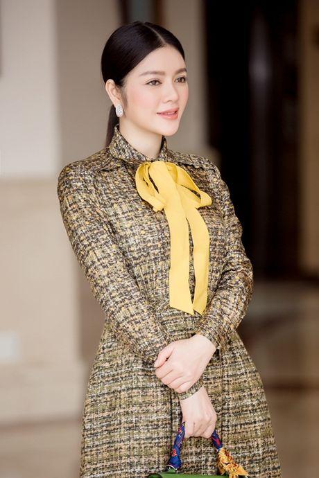 'Chet me' nhan sac ngot ngao cua Ly Nha Ky - Anh 2