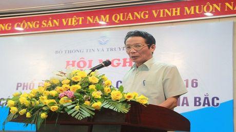 Luat Bao chi 2016 se la hanh lanh phap ly quan trong - Anh 1