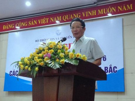 Luat Bao chi moi phu hop voi thuc tien doi song cua bao chi va cong tac bao chi - Anh 1