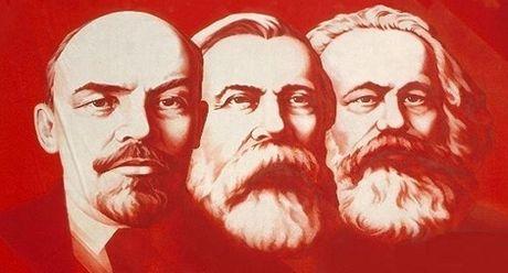 Phat trien va bao ve Chu nghia Mac-Lenin trong boi canh chinh tri hien nay - Anh 1