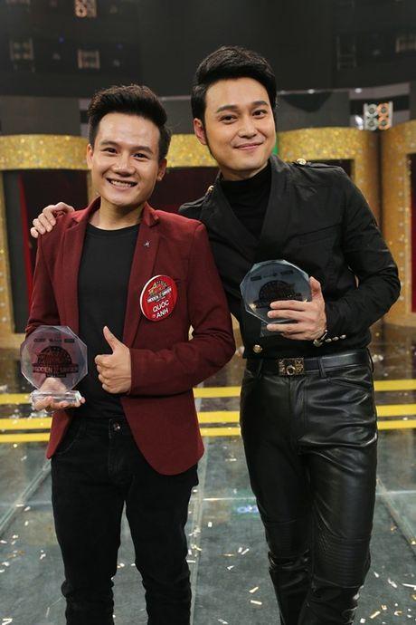 'Ca si giau mat': Bao Thy, Thuy Nga cui dau xin loi vi 'quay lung' voi Quang Vinh - Anh 5