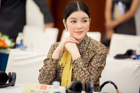 Ly Nha Ky hut moi anh nhin tai Hoi nghi Kim hoan da quy ASEAN+8 - Anh 4