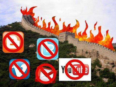 Trung Quoc siet chat hon luat an ninh mang khien nuoc ngoai lo ngai - Anh 1
