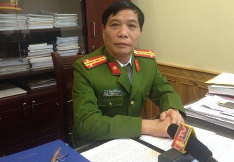 Ve su viec '2 phong vien bi hanh hung khi di tac nghiep' tai xa Bich Hoa, huyen Thanh Oai - Anh 1
