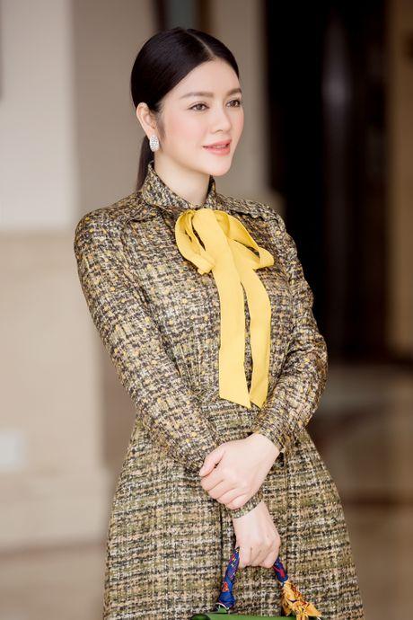 Ly Nha Ky khoe ve dep dai cac nhu cong chua - Anh 3