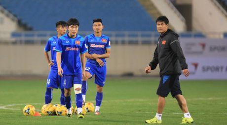 Xuan Truong: Luon nho nha va mo vo dich AFF Cup cung SEA Games - Anh 1