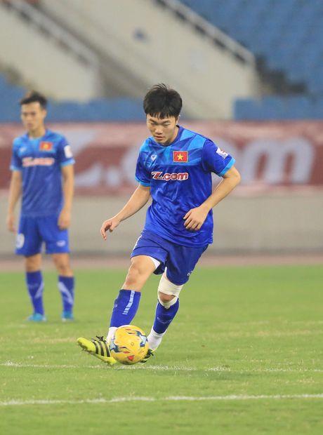 Xuan Truong: Luon nho nha va mo vo dich AFF Cup cung SEA Games - Anh 3