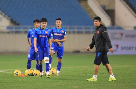 Xuan Truong: Luon nho nha va mo vo dich AFF Cup cung SEA Games - Anh 4