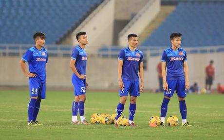Xuan Truong: Luon nho nha va mo vo dich AFF Cup cung SEA Games - Anh 6