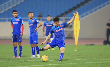 Xuan Truong: Luon nho nha va mo vo dich AFF Cup cung SEA Games - Anh 7