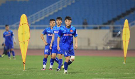 Xuan Truong: Luon nho nha va mo vo dich AFF Cup cung SEA Games - Anh 8