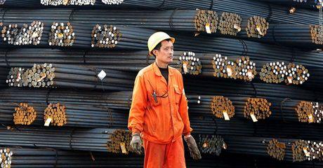 My dieu tra vu thep Trung Quoc doi lot hang Viet de tron thue - Anh 1