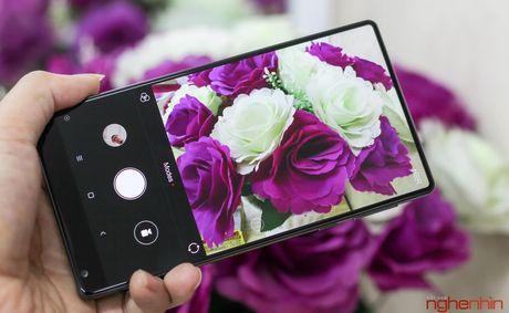 Tren tay Xiaomi Mi MIX doc nhat Viet Nam gia 30 trieu - Anh 16