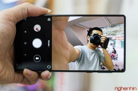 Tren tay Xiaomi Mi MIX doc nhat Viet Nam gia 30 trieu - Anh 17