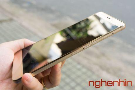 Mo hop Infinix Note 3: Man hinh 6 inch, pin 4.500mAh - Anh 12