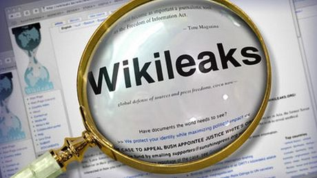 Truoc them bau cu, WikiLeaks cong bo hon 8.000 email cua DNC - Anh 1