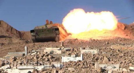 Quan doi chinh phu Iraq tiep tuc tien sau vao Mosul - Anh 1