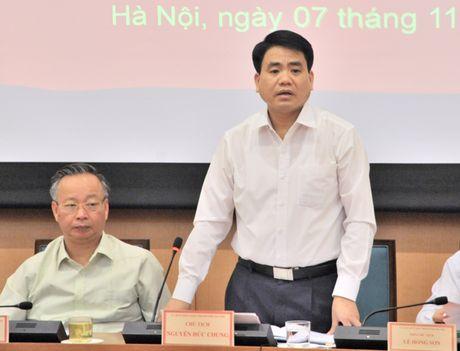 Chu tich Ha Noi: Can nhac dung hoat dong karaoke den 31/12 - Anh 1