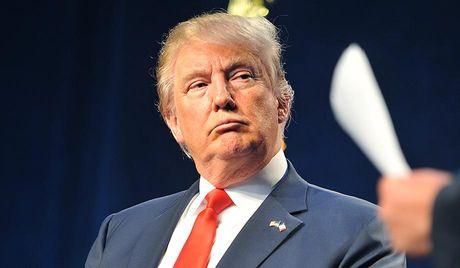 Donald Trump khong chap nhan ket luan dieu tra moi cua FBI - Anh 1