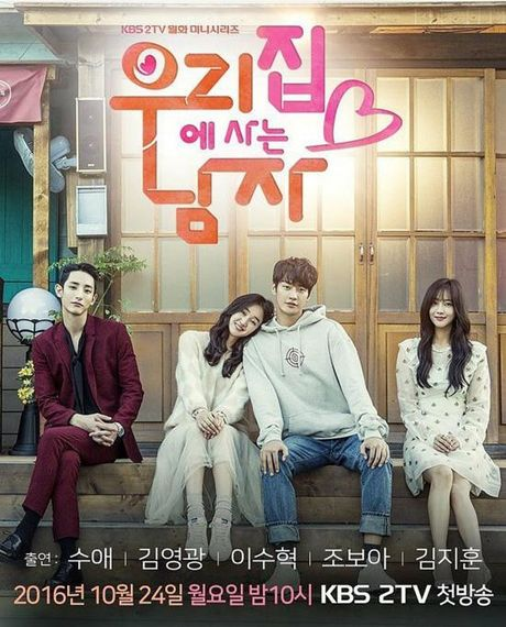 Ratings phim Han: Nguoi tinh anh trang ket thuc tam duoc, Nguoi la ngot ngao dan tang toc - Anh 2