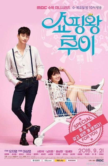 Ratings phim Han: Nguoi tinh anh trang ket thuc tam duoc, Nguoi la ngot ngao dan tang toc - Anh 4