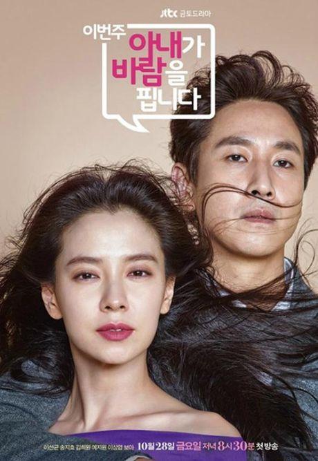 Ratings phim Han: Nguoi tinh anh trang ket thuc tam duoc, Nguoi la ngot ngao dan tang toc - Anh 8