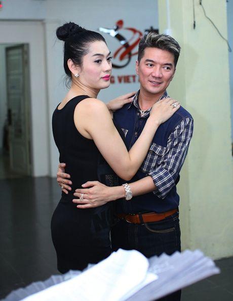 Tai sao Lam Chi Khanh lai co moi quan he dac biet voi Dam Vinh Hung? - Anh 10