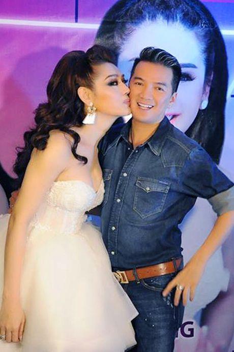 Tai sao Lam Chi Khanh lai co moi quan he dac biet voi Dam Vinh Hung? - Anh 15