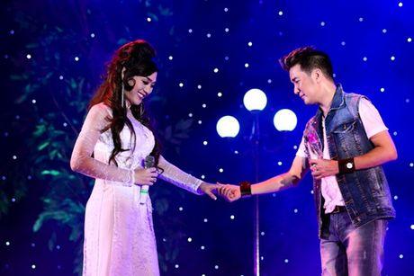 Tai sao Lam Chi Khanh lai co moi quan he dac biet voi Dam Vinh Hung? - Anh 6