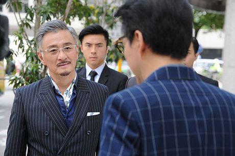Nhung lao tuong ky cuu kho ai thay the cua man anh TVB - Anh 2