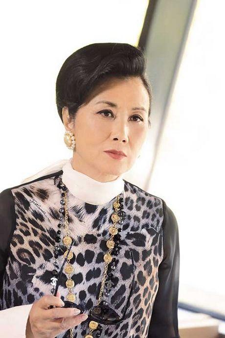 Nhung lao tuong ky cuu kho ai thay the cua man anh TVB - Anh 4