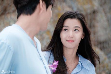 Voi nhan sac nay, Jun Ji Hyun xung danh nang tien ca xinh dep nhat man anh - Anh 4
