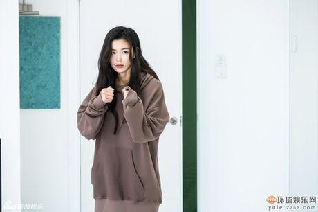Voi nhan sac nay, Jun Ji Hyun xung danh nang tien ca xinh dep nhat man anh - Anh 6