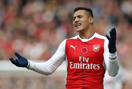 Harry Kane khien Arsenal khong the leo len ngoi dau Ngoai hang Anh - Anh 2