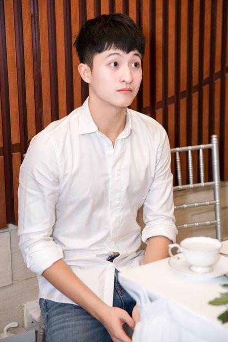 Harry Lu, Rocker Nguyen cung dan my nam Vbiz ru nhau 'dai nao' su kien - Anh 2
