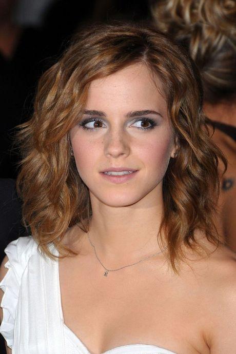 Hanh trinh truong thanh cua co 'phu thuy' Emma Watson qua mai toc - Anh 10