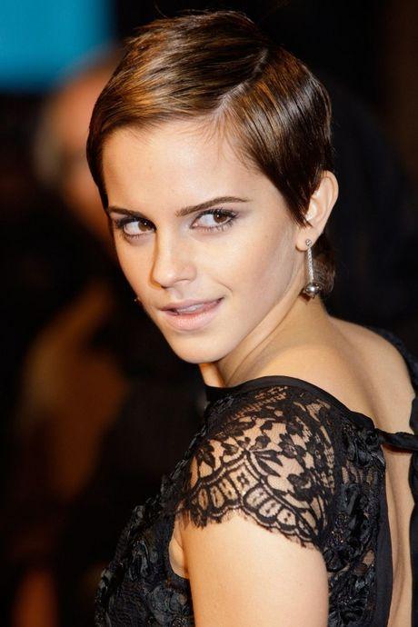 Hanh trinh truong thanh cua co 'phu thuy' Emma Watson qua mai toc - Anh 12
