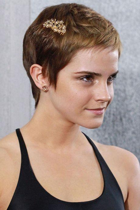 Hanh trinh truong thanh cua co 'phu thuy' Emma Watson qua mai toc - Anh 13