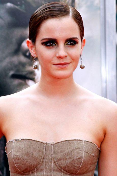 Hanh trinh truong thanh cua co 'phu thuy' Emma Watson qua mai toc - Anh 14