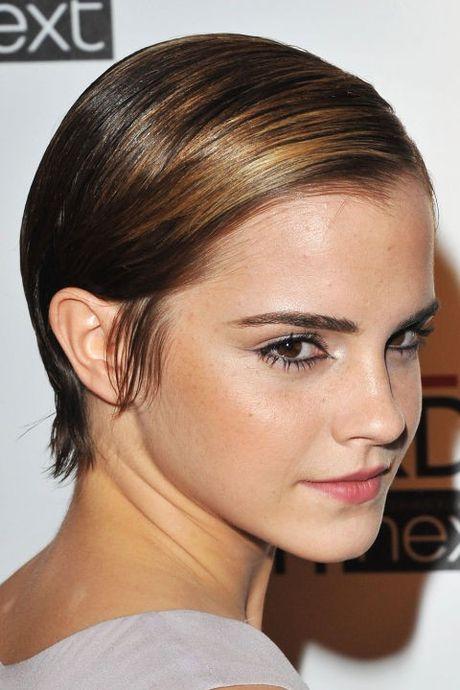 Hanh trinh truong thanh cua co 'phu thuy' Emma Watson qua mai toc - Anh 15