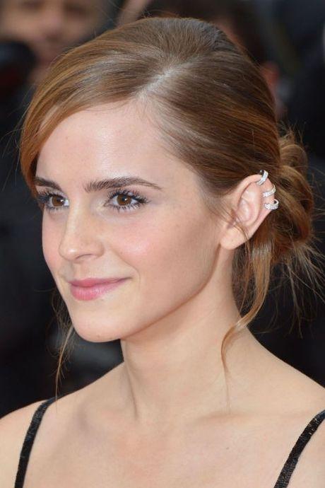Hanh trinh truong thanh cua co 'phu thuy' Emma Watson qua mai toc - Anh 19